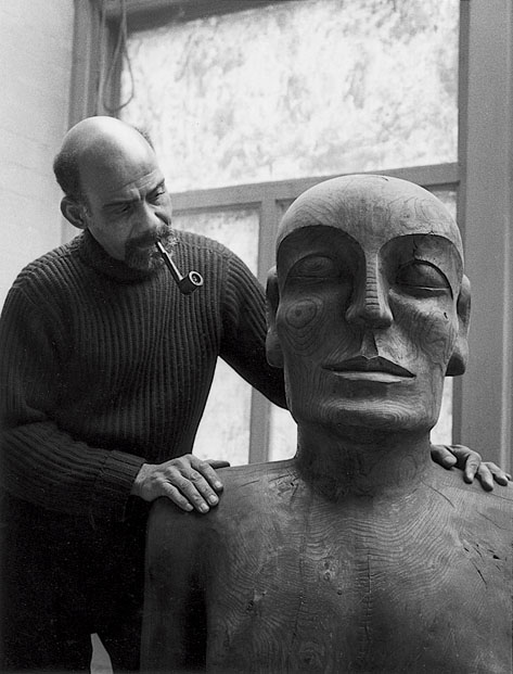 Ronald Moody – Sculptor | Twitersong's - 78.9KB